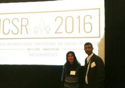 ICSR 2016