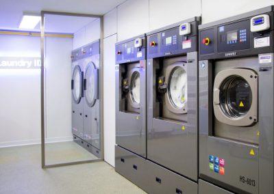 Laundry ID - Proyectos - Instituto de Robótica para la Dependencia