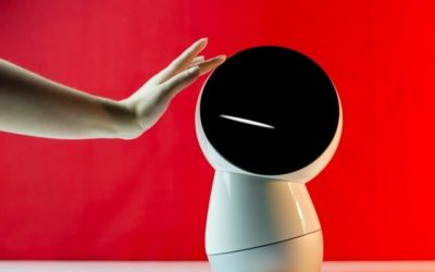 """El proyecto """"AtHomeBot"""" desarrollará tecnología robótica para dar apoyo en el hogar, con la ayuda económica de la Generalitat, en el marco de los Proyectos de Especialización Territorial"""