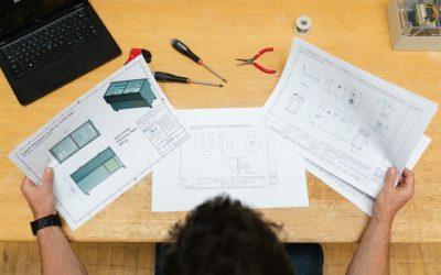 Oferta de trabajo: joven ingeniero para prácticas remuneradas